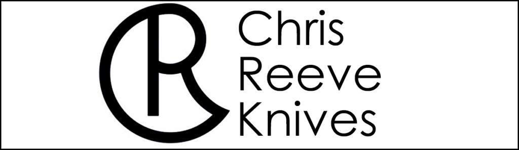 Chris Reeve Logo