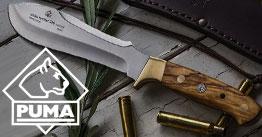 Puma Jagdmesser Beitragsbild