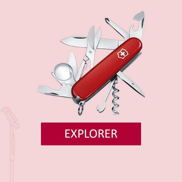Victorinox-EXPLORER-Taschenmesser-Gravur