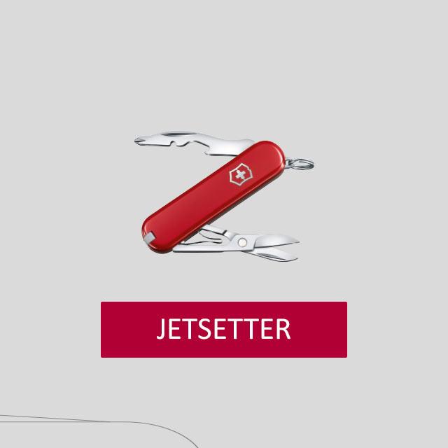 Taschenmesser-Jetsetter-Gravur